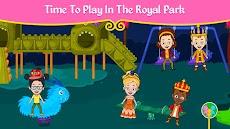 私のお姫様の町 - 子供用 ドールハウスゲームのおすすめ画像3
