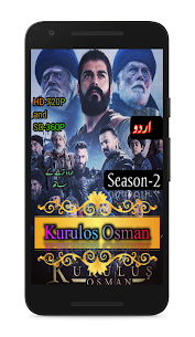 Kurulus Osman – Season 2 In Urdu | English Hindi APK For Android 3