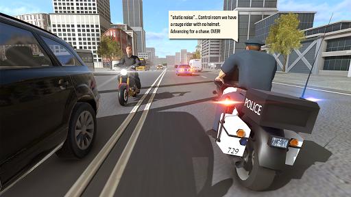 Real Bike 3D Parking Adventure: Bike Driving Games screenshots 3