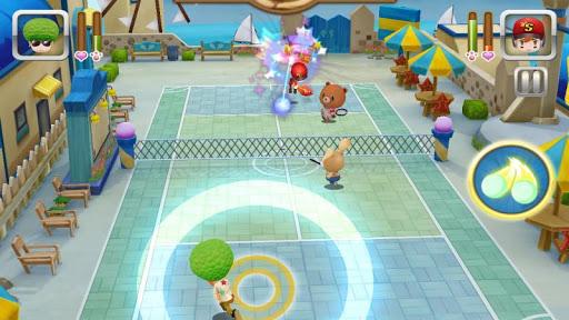 Ace of Tennis  screenshots 7