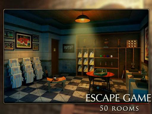 Escape game: 50 rooms 2 33 Screenshots 10
