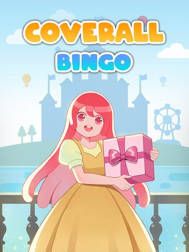 Coverall Bingo  screenshots 17