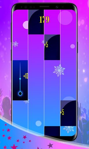 BTS Piano ud83cudfb6 kpop game 2.0 Screenshots 2