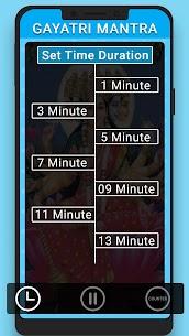 Gayatri Mantra Meditations 1.6 MOD Apk Download 3