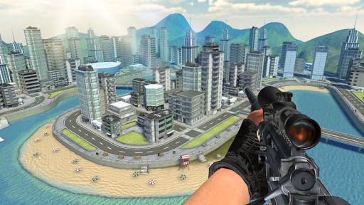 Sniper Master : City Hunter screenshots 7