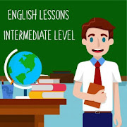 Learning english conversation - Intermediate level
