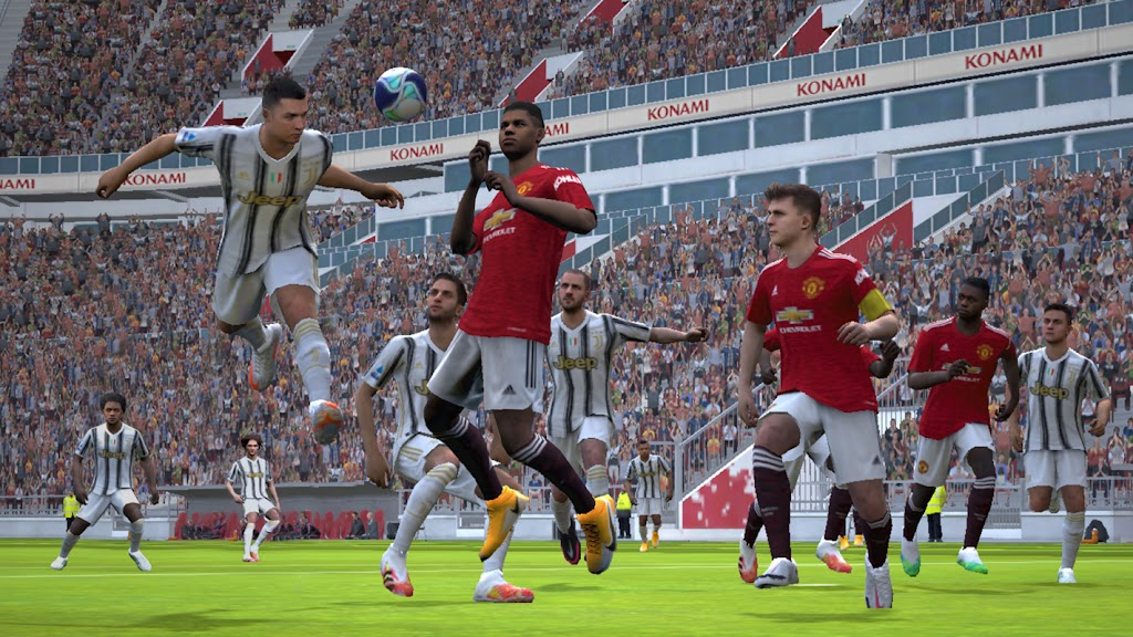 eFootball PES 2021 poster 16