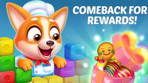 Judy Blast - Candy Pop Games goodtube screenshots 6
