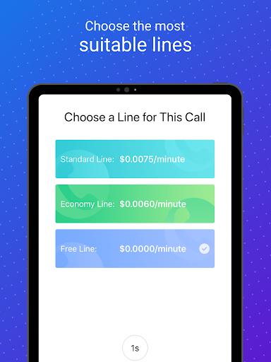 WePhone - Free Phone Calls & Cheap Calls 20102318 Screenshots 16