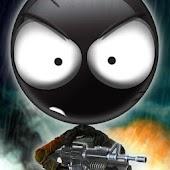 icono Stickman Battlefields