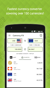 Currency FX Pro APK by Handy Apps 2