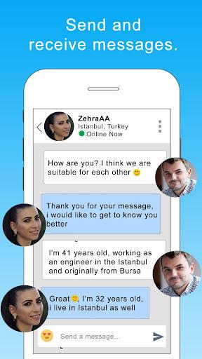 99Tu00fcrkiye Turkish Dating 391 Screenshots 4