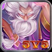 Idle Super Heroes Hunters RPG