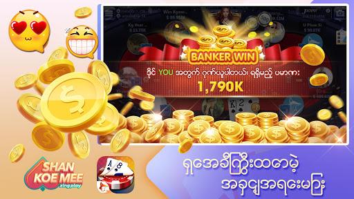 Shan Koe Mee ZingPlay - u101bu103du1019u1039u1038u1000u102du102fu1038u1019u102eu1038 screenshots 2