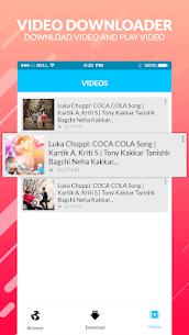 mp4 video downloader – free video downloader 4
