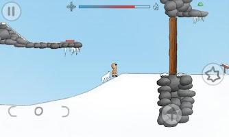 Nanuk - Jump and Run