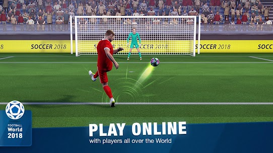 FreeKick Soccer 2020  For Pc/ Computer Windows [10/ 8/ 7] And Mac 2