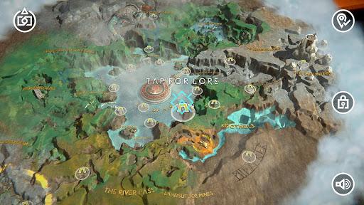 God of War | Mimiru2019s Vision 1.3 Screenshots 12