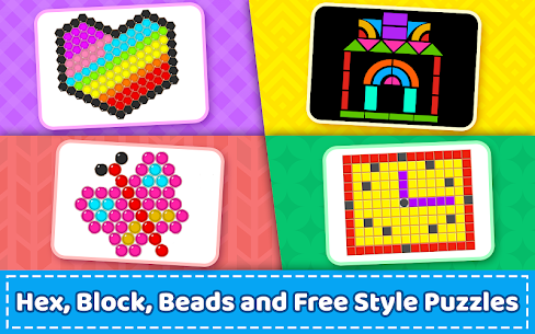 Mosaic Puzzles Art Game For Pc – Download On Windows 7/8/10 And Mac Os 2