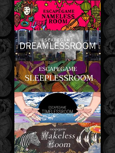 EscapeGame EndlessRooms  screenshots 10