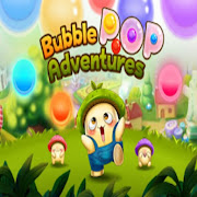 APK Bubble Pop Adventures