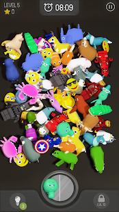 Item Matching Puzzle 3D