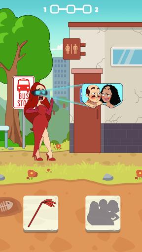 Funny Man: Choice Story 2.5 screenshots 1