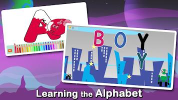 Kindergarten and Preschool Montessori Kids Games