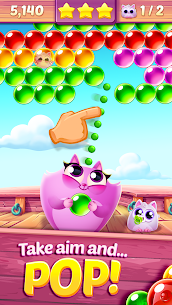 Cookie Cats Pop MOD Apk 1.51.1 (Free Shopping) 1