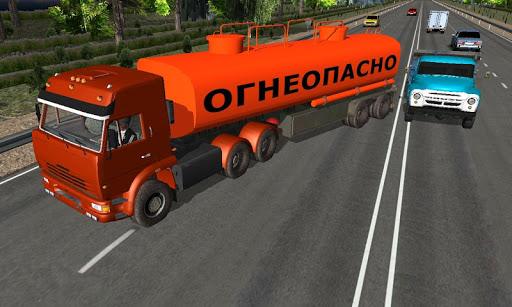 Traffic Hard Truck Simulator 5.1.1 Screenshots 2