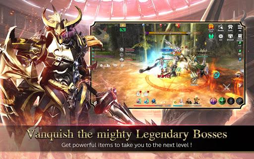 giga dragon war screenshot 3