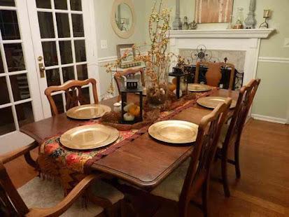 Dining Room Decoration 2.1 Screenshots 10
