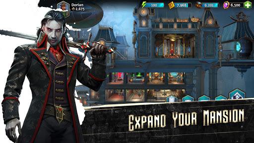 Heroes of the Dark™  screenshots 2