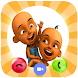 Prank Call, Chat Upin Ipin Game Video Call