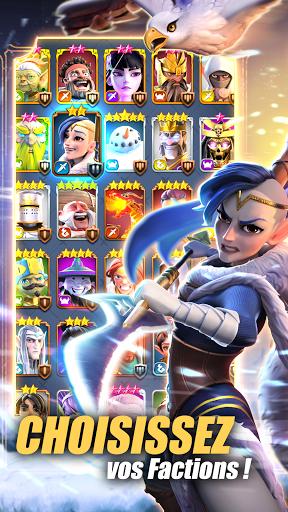 Rivengard  APK MOD (Astuce) screenshots 4
