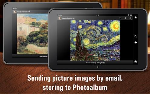 Impressionism 1.3.8.1 Screenshots 6