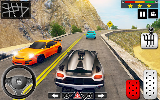 Car Driving School 2020: Real Driving Academy Test android2mod screenshots 6