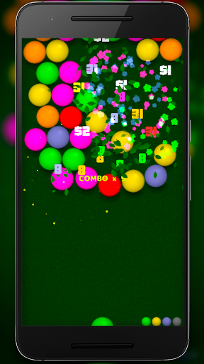 Magnetic balls bubble shoot 1.206 screenshots 20
