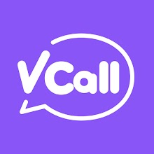 VCall - Live video chat & Make friend icon