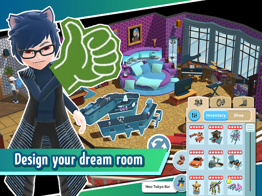 Hotel Hideaway: Virtual World  screenshots 11