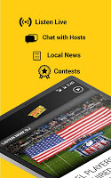 ESPN 1420 - KPEL 1420AM - Lafayette Sports Radio