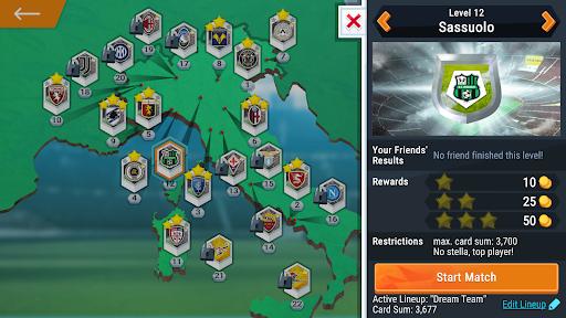 Calciatori Adrenalyn XLu2122 2021-22 6.0.0 screenshots 6