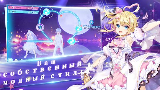 Sweet Dance(RU) 2