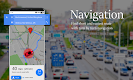 screenshot of Voice GPS Driving Route : Gps Navigation & Maps
