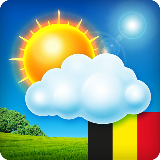 Weather Belgium XL PRO