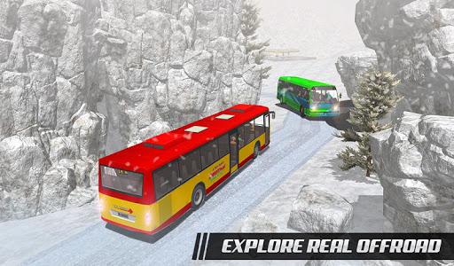 City Coach Bus Driving Simulator Games 2018 screenshots 19
