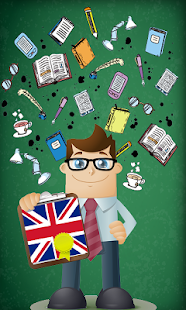 Mr. Vocabulary : Learn English words