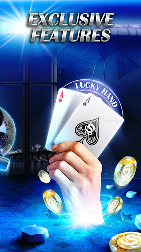 Live Holdu2019em Pro Poker - Free Casino Games  Screenshots 5