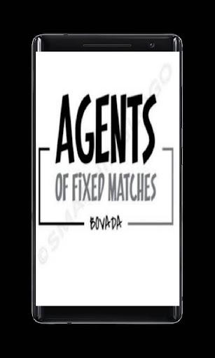agent of fixed matches screenshot 1