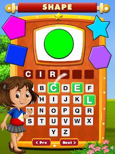 Spell It  - spelling learning app for children